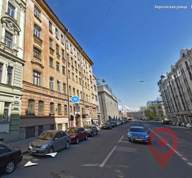 Объявление №47805982: Продаю 7 комн. квартиру. Санкт-Петербург, ул. Херсонская, 10,