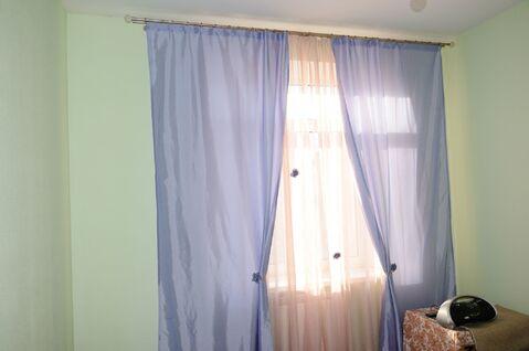 Просторная, с качественным евроремонтом, 3к квартира в теплом доме - Фото 4