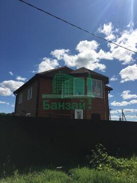 Продажа дома, Каменка, Тюменский район - Фото 1