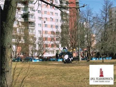 1-комн. кв, ул. Маршала Тухачевского, 32 к2 (ном. объекта: 6553) - Фото 1