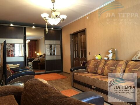 Продается 1-но комнатная квартира ул. Авиационная, д. 59 - Фото 5