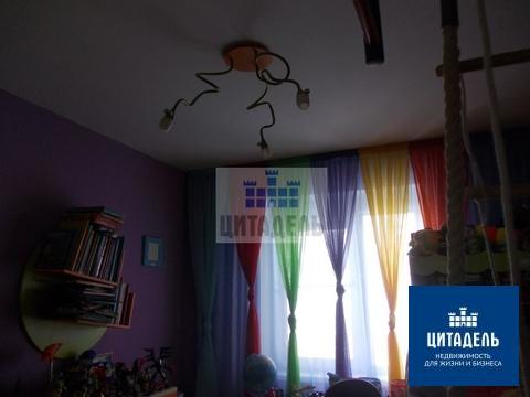 3-хкомнатная квартира - Фото 5