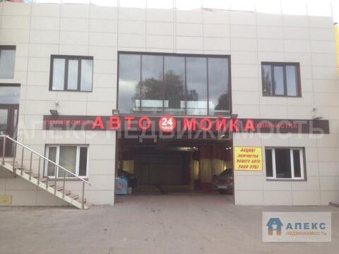Аренда помещения пл. 265 м2 под производство, автомойку Балашиха . - Фото 1