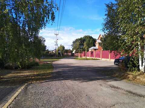 Продам участок ИЖС д.Терновка Наро-Фоминск - Фото 4