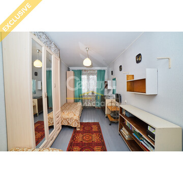 Продажа 2-к квартиры на 1/5 этаже на пр. Октябрьский, д. 28а - Фото 4