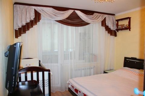Продается 2-к квартира по адресу пос.внииссок, ул.Дружбы, д.6 - Фото 3