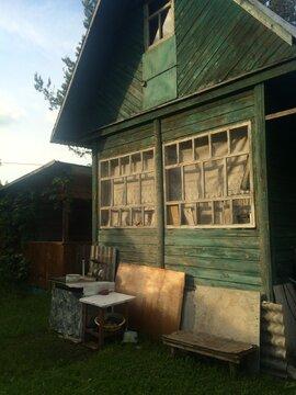 СНТ «Связист» около д. Щетнево Продам дачу - Фото 1
