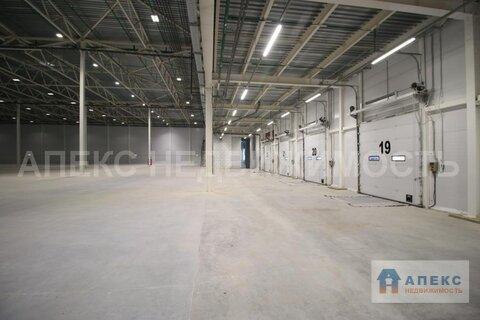 Аренда помещения пл. 10000 м2 под склад, аптечный склад, производство, . - Фото 5
