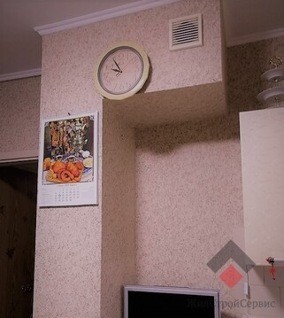 Продам 1-к квартиру, Москва г, улица Твардовского 18к2 - Фото 3