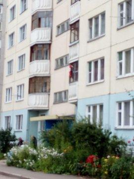 Продажа 2-комнатной квартиры, 51.3 м2, Московская, д. 109к1, к. корпус . - Фото 4