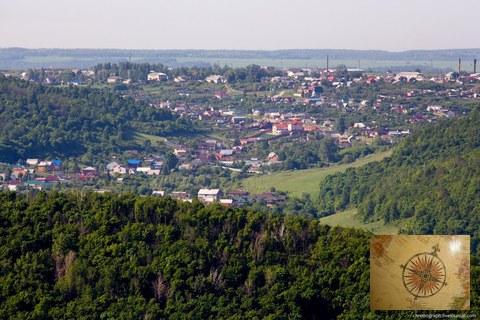 Земельный участок ИЖС с.Жигули Самарская обл Ставропольский р-н - Фото 2