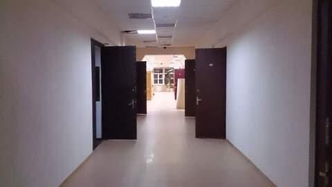 Офис в аренду 394.7 м2, м2/год - Фото 4