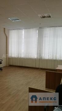 Аренда офиса 50 м2 м. Нагатинская в бизнес-центре класса В в Нагорный - Фото 5