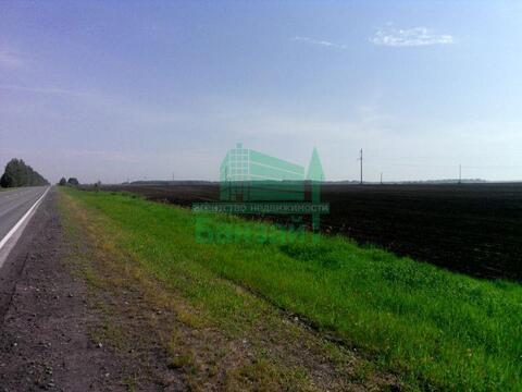 Продажа участка, Тюмень, Велижанский тракт 36 км. - Фото 2