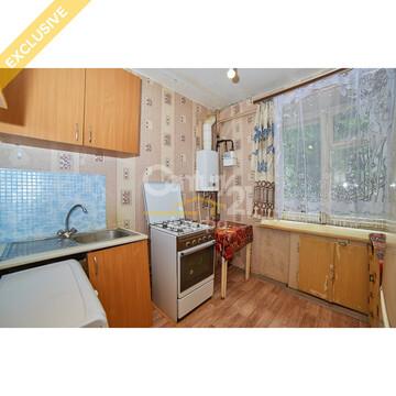 Продажа 1-к квартиры на 2/5 эт. в г. Кондопога на пр. Калинина, д. 13 - Фото 5