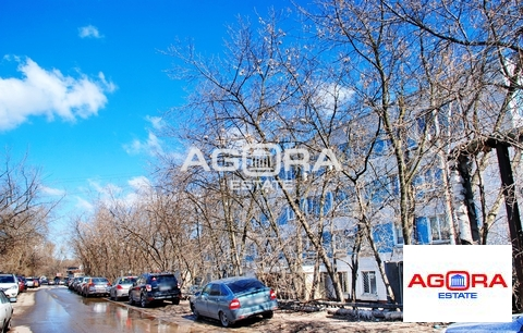 Продажа офиса, м. Славянский бульвар, Ул. Генерала Дорохова - Фото 2