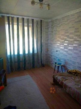 Сдается 2-комнатная квартира, пос Стремилово, ул. Мира д. 7 - Фото 1