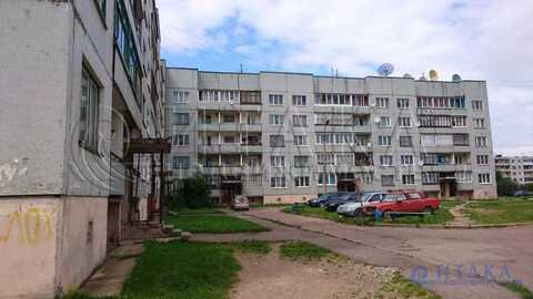 Продажа квартиры, Гдов, Гдовский район, Ул. Никитина - Фото 2