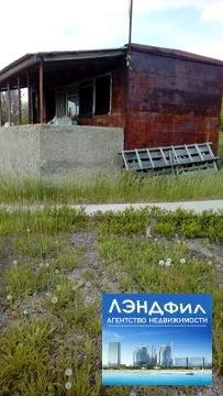 Участок под Садоводство, СНТ Теремок - Фото 3
