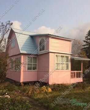 Носовихинское ш. 35 км от МКАД, Воровского, Дача 50 кв. м - Фото 1