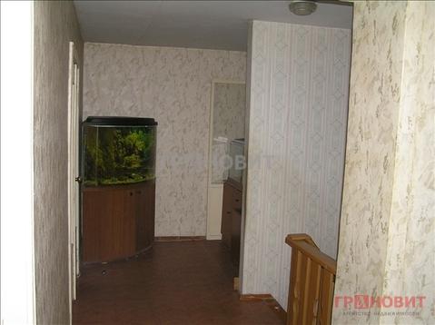 Продажа квартиры, Новосибирск, Ул. Хилокская - Фото 2