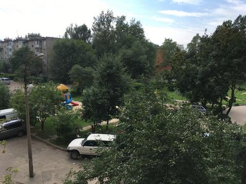 Продажа 3 комнатной квартиры Подольск - Фото 1