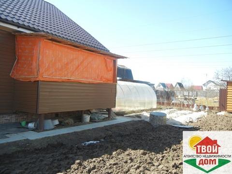 Продам дом Калужская область, Белоусово, СНТ Лужок - Фото 4