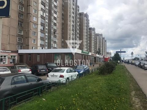 Продажа торгового помещения, м. Речной вокзал, Зеленоград - Фото 1