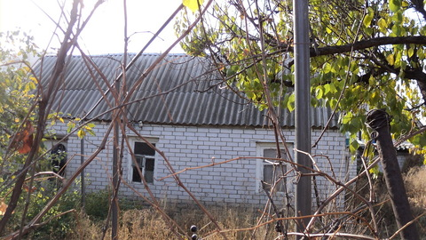 Аренда дома, Волгоград, Ул. Баженова - Фото 5