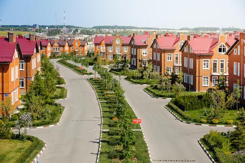 Таунхаус 110 м2, Новорижское шоссе 24 км - Фото 4
