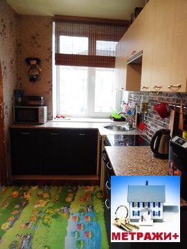 3-к. квартира с камином и евроремнтом в Камышлове - Фото 4