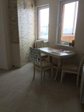 Продается двухкомнатная квартира в центре города Кубинка, ЖК Полет - Фото 2