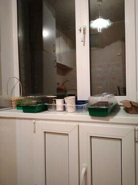 1-комнатная квартира в городе Пушкино, ул. Тургенева, д. 9 - Фото 2