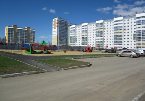 В продажу 2-комн. квартира 41 м2 в Парковом 2 - Фото 2