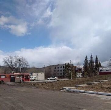 Продам участок 9.81 соток, ИЖС, Полякова ул, 878, Новосибирск г, 50. - Фото 3