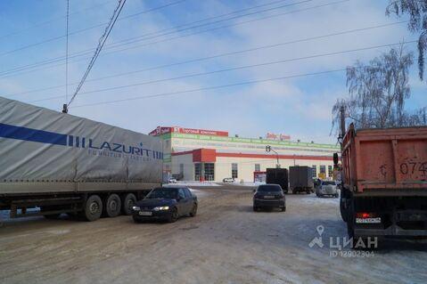 Аренда склада, Липецк, Лебедянское ш. - Фото 2