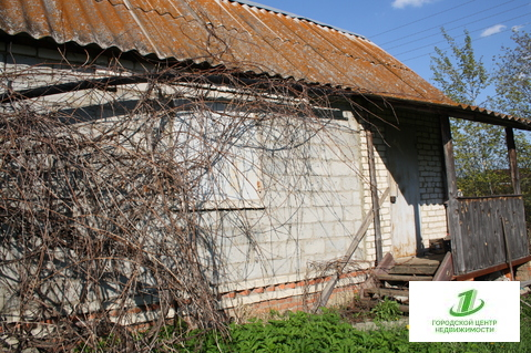 Дача в Чемодурово - Фото 5