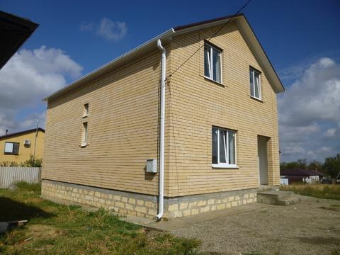 Продам новый дом с гаражом в Михайловске - Фото 2