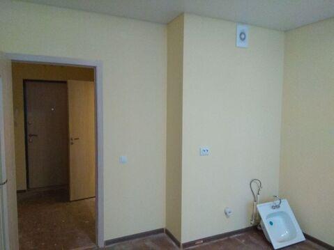 Студия-апартаменты в ЖК Я - Романтик - Фото 3