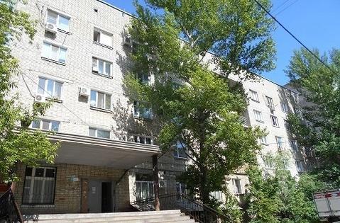 Комната в общежитии Тулайкова 2б