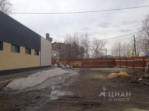 Торговая площадь в Челябинская область, Челябинск туп. Мельничный, 29 . - Фото 2