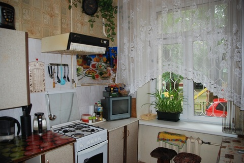 Сдам комнату Бирюлево Царицыно Пражская - Фото 4