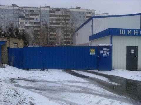 Продаётся сухой кирпичный гараж с подвалом. - Фото 1
