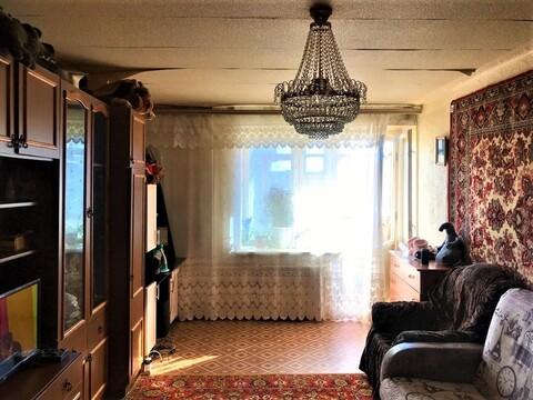 1-к квартира 32м2 ул.Менделеева, 2 - Фото 4