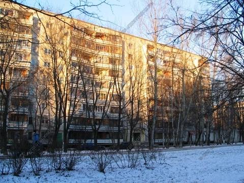Продажа квартиры, м. Домодедовская, Ореховый бул. - Фото 1