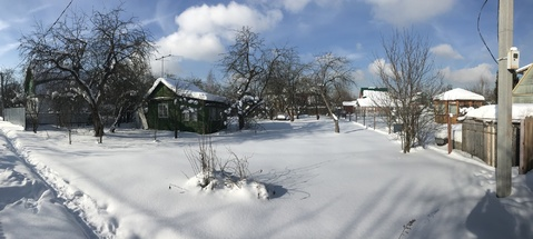 Климовск СНТ Дубки-7, 6 соток - Фото 2