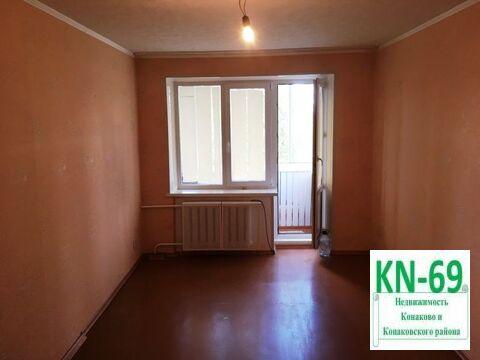 Комфортная двухкомнатная квартира В центре конаково на Баскакова - Фото 2