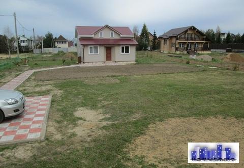 Дом 100м на уч 12 сот ИЖС в д. Миронцево - Фото 2