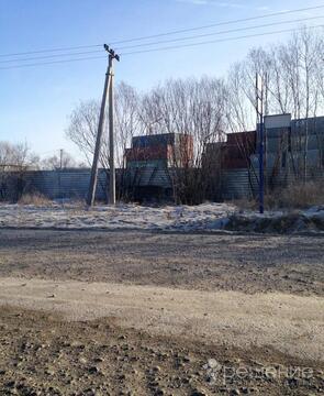 Продается земельный участок, г. Хабаровск, ул. Промывочная - Фото 2