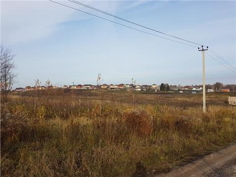 Продажа участка, Толмачево, Брянский район, Ул. Крыловская - Фото 5